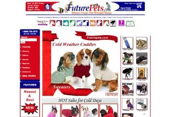 futurepet.com