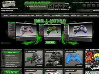 GamerModz.com
