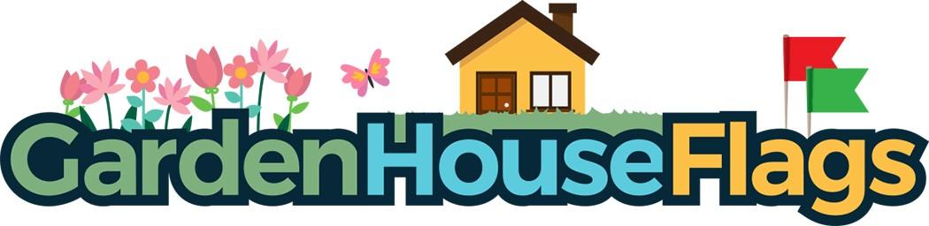 GardenHouseFlags