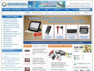 Goodscool.net