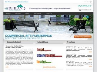 Highland Produc