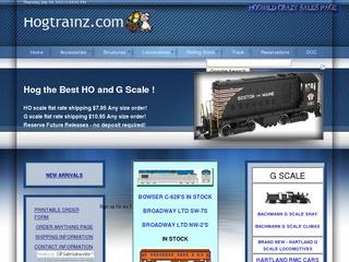 Hogtrainz.com