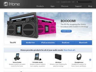 ihomeaudio reviews 1 reviews of ihomeaudio com resellerratings rh resellerratings com ihome audio coupon ihome audio support