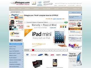 iPelagos.com El