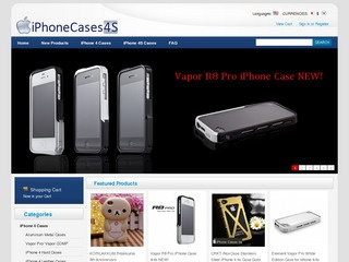 iPhone Cases On