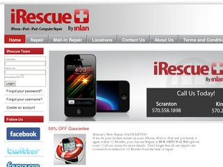 iRescue by Inla