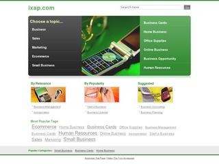 iXAP.com