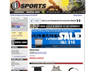 d6b8e56c9c88d I&I Sports. Elite seals are prestigious banners given to retailers who are  loved by their customers. To get one ...