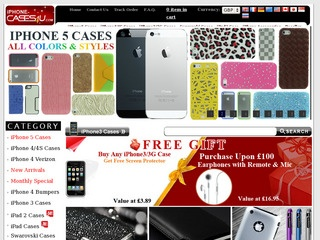iPhone-Cases4U.
