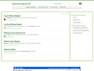 iphonerepairser