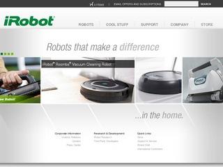 iRobot Corp. Ha