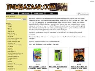 itembazaar.com