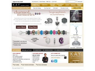 Kay Jewelers Reviews 25 Reviews Of Kay Com Resellerratings