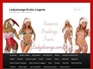 ladystrange.com