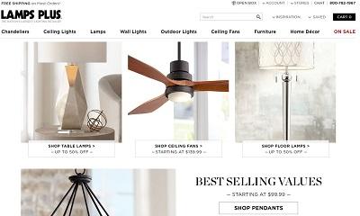 Lamps Plus Inc.
