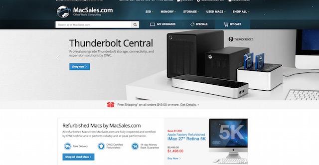 MacSales.com