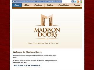 Madison Doors