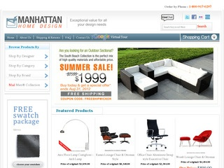 Manhattan Home Design Rated 5/5 stars by 40 Consumers ...