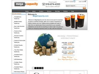 megacapacity