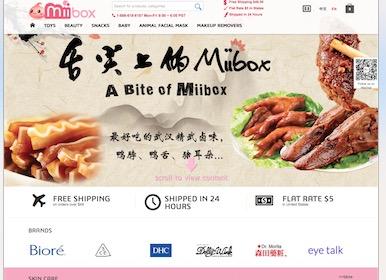 MiiBox.com