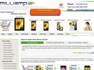 milliamp.com /