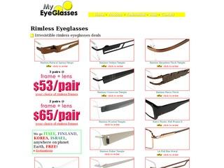 MyEyeglasses