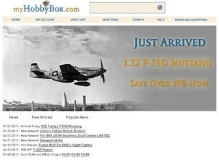 myHobbyBox.com