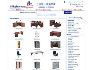 Officefurniture2goofficefurniture2go Consumer Reviews At ResellerRatings