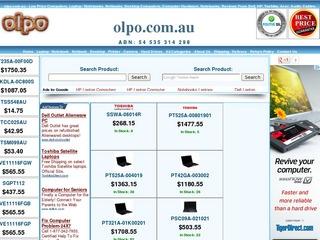 olpo.com.au