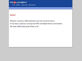 pcalchemy