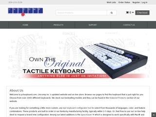 pckeyboard.com