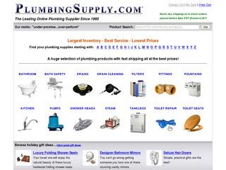 plumbingsupply com rated 4 5 stars by 21 consumers