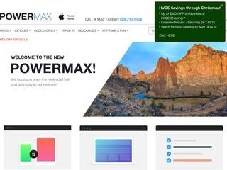 PowerMax Comput