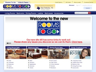 Rooms To Go Inc