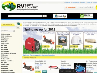 RV Parts Countr