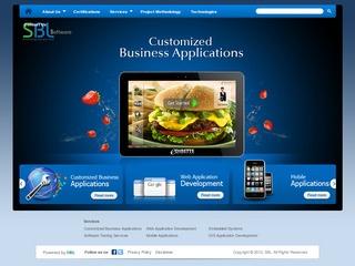 SBL Software