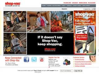 shopvac.com