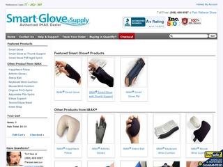 Smart Glove Sup