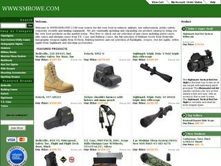 smrowe.com / S.