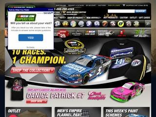 NASCAR.com Supe