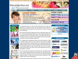 telecomservices