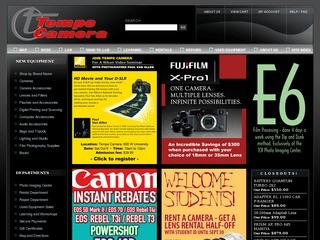 Tempe Cameratempecamera.biz Consumer Reviews at ResellerRatings