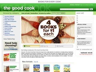 thegoodcook.com