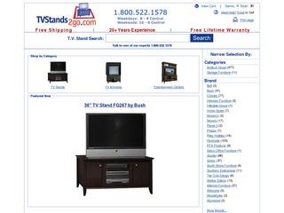 tvstands2go.com