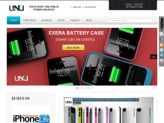 uNu Electronics