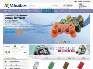 vdealbox.com