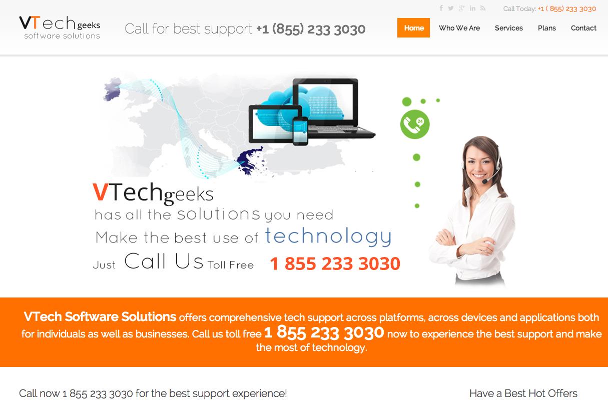 vtechgeeks.com