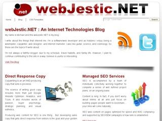 webJestic