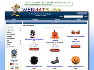 webhats.com