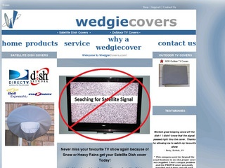 wedgiecovers